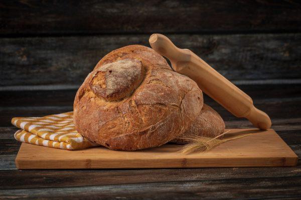 Moña pan