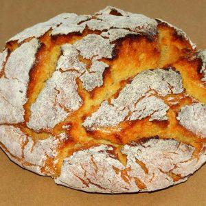 Pan de maíz Corbaceira