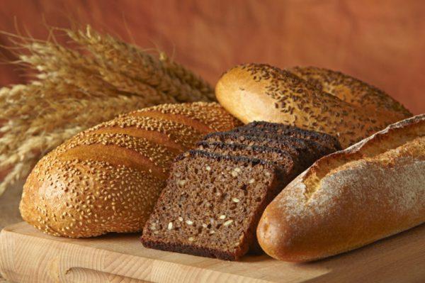 Pan de semillas Corbaceira