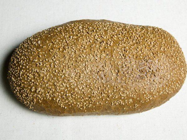 Pan de soja Corbaceira